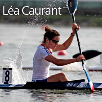 SPONSORING - Léa Caurant