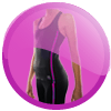 icone de la ligne sportswear FITme